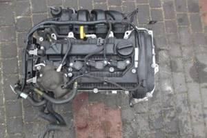 б/у Двигатель Hyundai Solaris