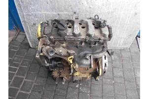 б/у Двигатель Kia Carens