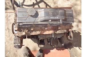 б/у Двигатель Kia Pregio груз.