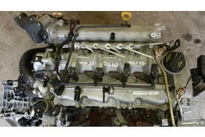 б/у Блок двигателя Kia Rio