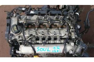 б/у Двигатель Kia Soul