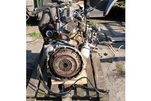 б/у Блок двигателя Land Rover Defender