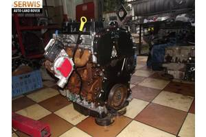 б/у Блок двигателя Land Rover Land Rover