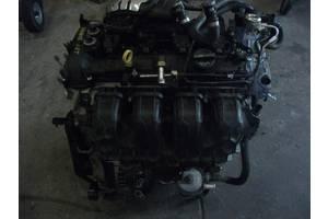б/у Блок двигателя Land Rover Range Rover Evoque