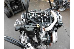 б/у Двигатель Land Rover Range Rover Evoque