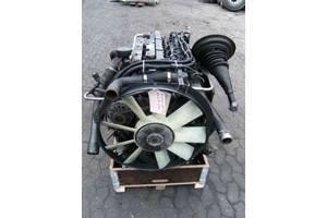 б/у Блок двигателя MAN 26.403