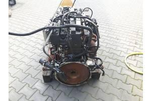 б/у Двигатели MAN TGL