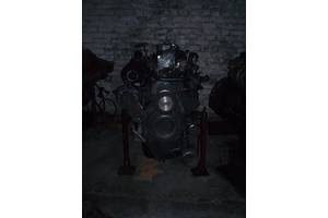 б/у Блоки двигателя MAN TGM