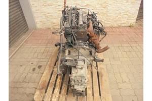 б/у Двигатель MAN 8.163