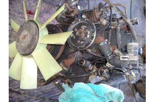 б/у Двигатели MAN 8.224