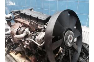 б/у Двигатель MAN 26.403