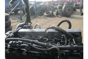 б/у Блок двигателя MAN LE 8.180