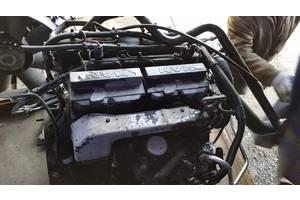 б/у Блок двигателя MAN 10.163