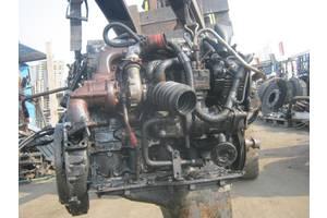 б/у Блок двигателя MAN 8.163