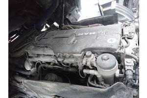 б/у Блок двигателя MAN TGM