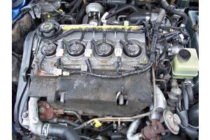 б/у Двигатель Mazda 2