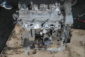 б/у Головка блока Mazda 323F