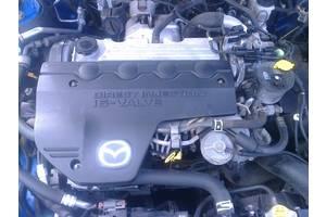 б/у Двигатель Mazda 323F