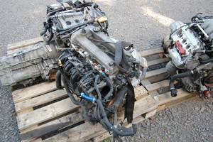 б/у Двигатель Mazda 6 Sport