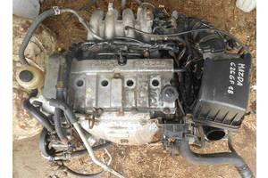 б/у Двигатель Mazda 626
