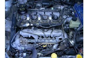 б/у Блок двигателя Mazda MPV