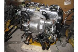 б/у Двигатель Mazda MPV