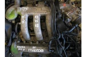 б/у Блок двигателя Mazda MX-3