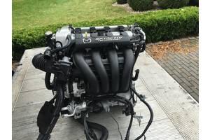 б/у Блок двигателя Mazda MX-5