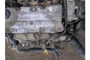 б/у Головка блока Mazda Premacy