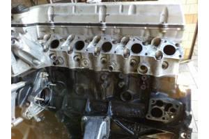 б/у Блок двигателя Mercedes 100 груз.