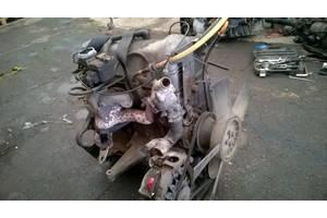 б/у Блок двигателя Mercedes 123