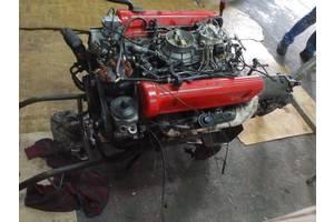 б/у Двигатель Mercedes 126