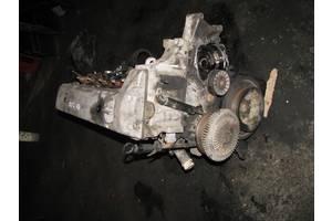 б/у Двигатель Mercedes 190