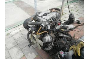 б/у Двигатель Mercedes 308 груз.