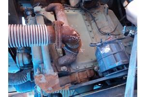 б/у Двигатель Mercedes 608