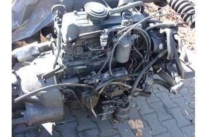 б/у Двигатель Mercedes 711 груз.