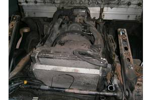 б/у Двигатель Mercedes 814 груз.