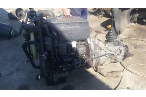 б/у Блоки двигателя Mercedes 814 груз.