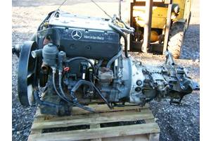 б/у Двигатель Mercedes 817