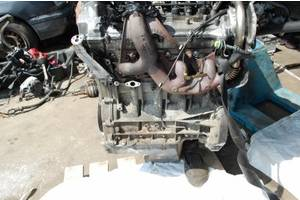 б/у Двигатель Mercedes A 170