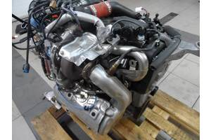 б/у Блок двигателя Mercedes A 160