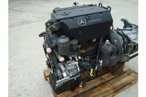 б/у Двигатель Mercedes Atego