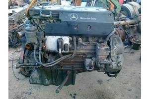 б/у Блок двигателя Mercedes Atego