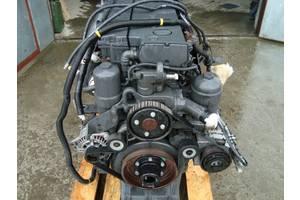 б/у Блок двигателя Mercedes Axor