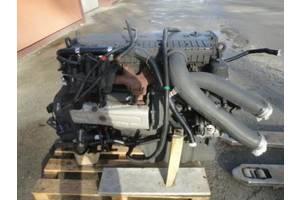 б/у Блоки двигателя Mercedes Axor