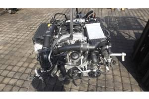 б/у Двигатель Mercedes C 180
