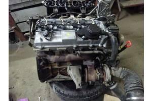 б/у Блок двигателя Mercedes C 180