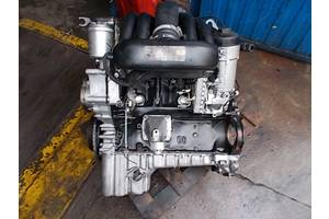 б/у Блок двигателя Mercedes Sprinter 412