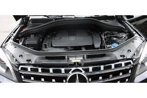 б/у Блок двигателя Mercedes GLK-Class