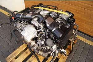 б/у Двигатель Mercedes ML 320